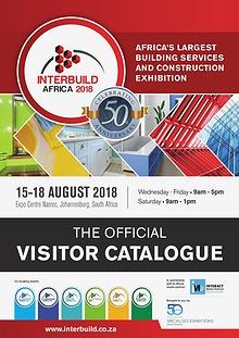 Interbuild Africa 2018