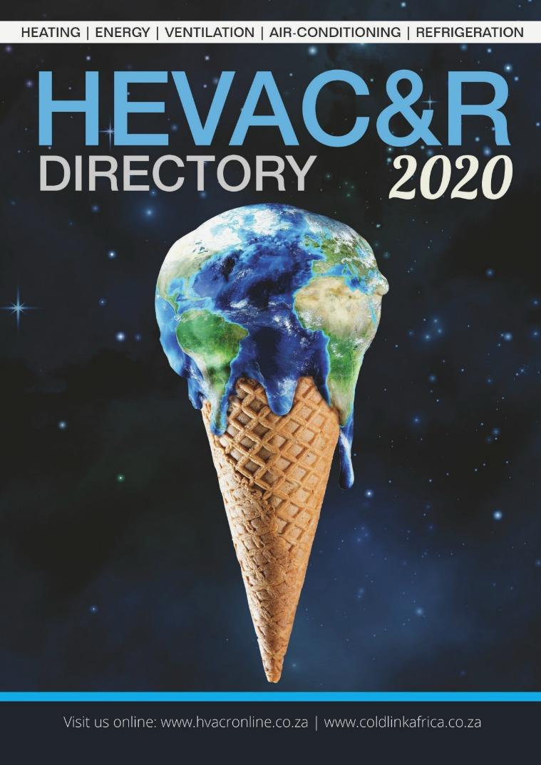 RACA Journal Directory 2020