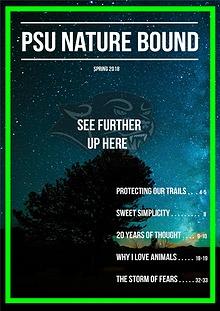 PSU Nature Bound