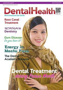 Dental Health Magazine