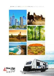 2016 Ranges Catalogue
