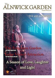 Friend's Magazine