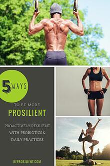 Be Prosilient Magazine