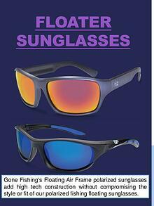 Best floating sunglasses