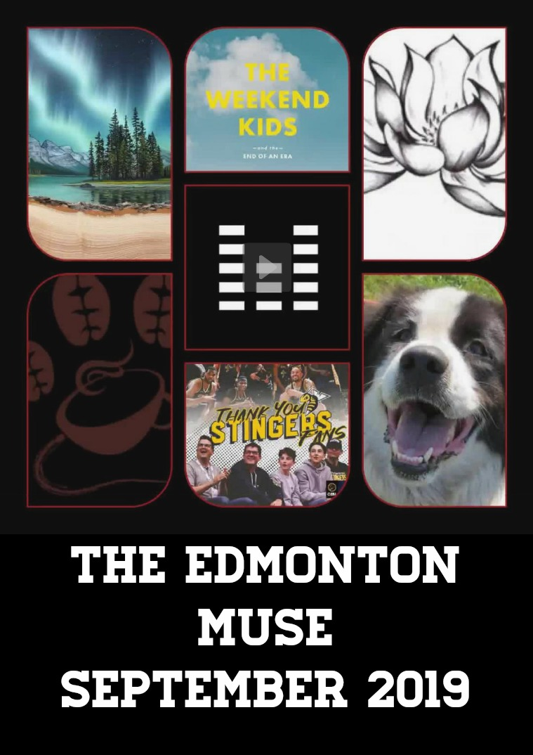 The Edmonton Muse September 2019