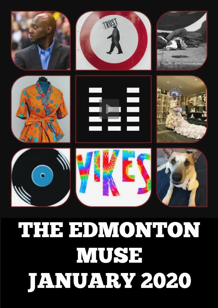 The Edmonton Muse January 2020