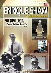 Revista Enrique Shaw - Su Historia - N°2