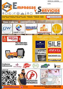 GUÍA PYMES & SERVICIOS ONLINE INTERACTIVA