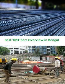Best TMT Bars Overview in Bengal