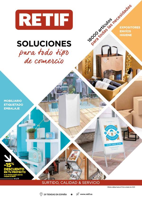 Catálogo Retif - Septiembre 2020