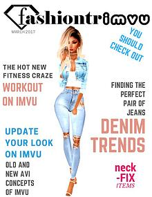 fashiontr IMVU