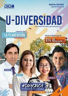 U-diversidad