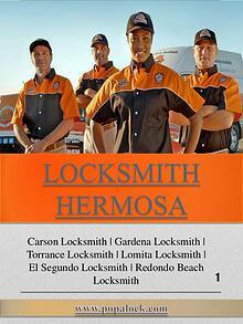Locksmith Hermosa