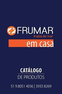 FRUMAR EM CASA