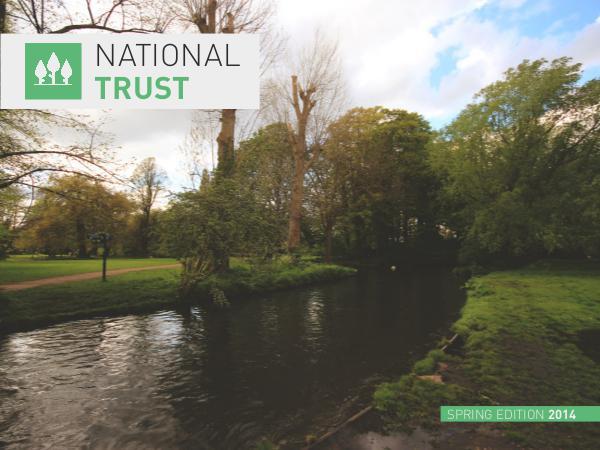 National Trust Concept Test