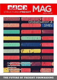 Structured Freight Magazine