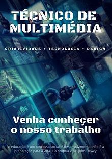 Técnico de Multimédia