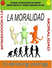 REVISTA LA MORALIDAD