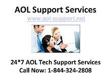 AOL support experts
