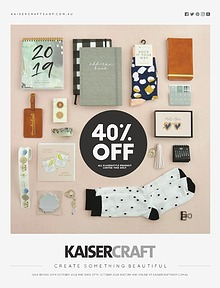 Kaiser Style Catalogue