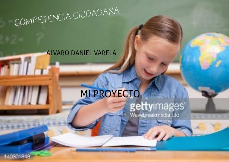 PROYECTO COMPETENCIA por Alvaro Daniel Varela Santana POR ALVARO DANIEL VARELA SANTANA