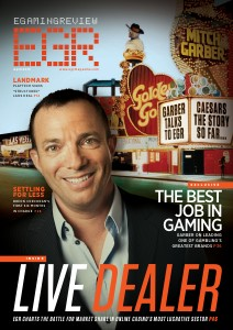 eGaming Review April 2013