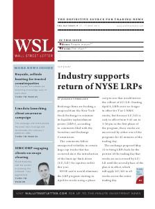 Volume XLV Issue 19