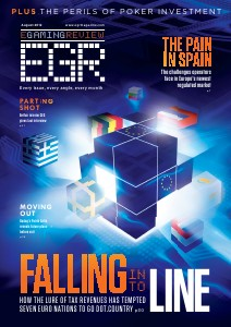 eGaming Review August 2012