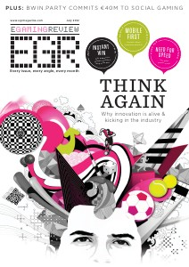 eGaming Review July 2012