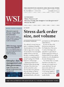 Wall Street Letter VOL. XLV, NO. 35 - Nov. 7, 2013