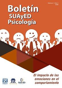 Boletín SUAyED Psicología -