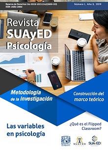 Boletín SUAyED Psicología marzo-abril