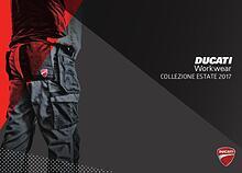 Catalogo Ducati