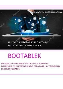 bootablek