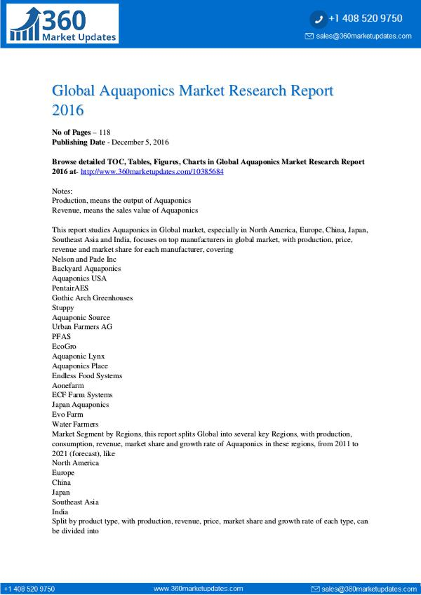 Global-Champagne-Sales-Market-Report-2016 Global-Aquaponics-Market-Research-Report-2016