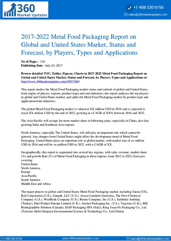 Metal-Food-Packaging-Report-on-Global-and-United-S