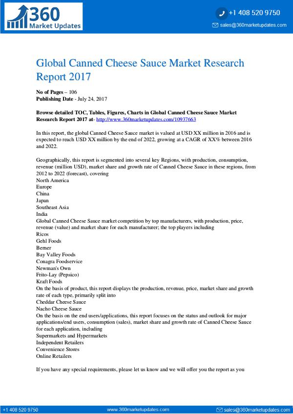 Global-Canned-Cheese-Sauce-Market-Research-Report-