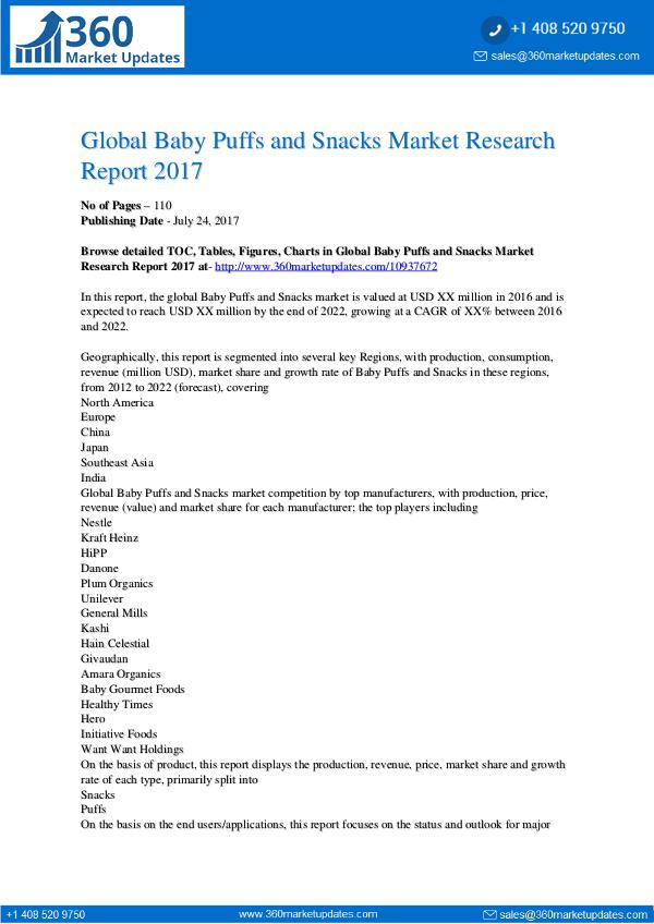 Global-Baby-Puffs-and-Snacks-Market-Research-Repor