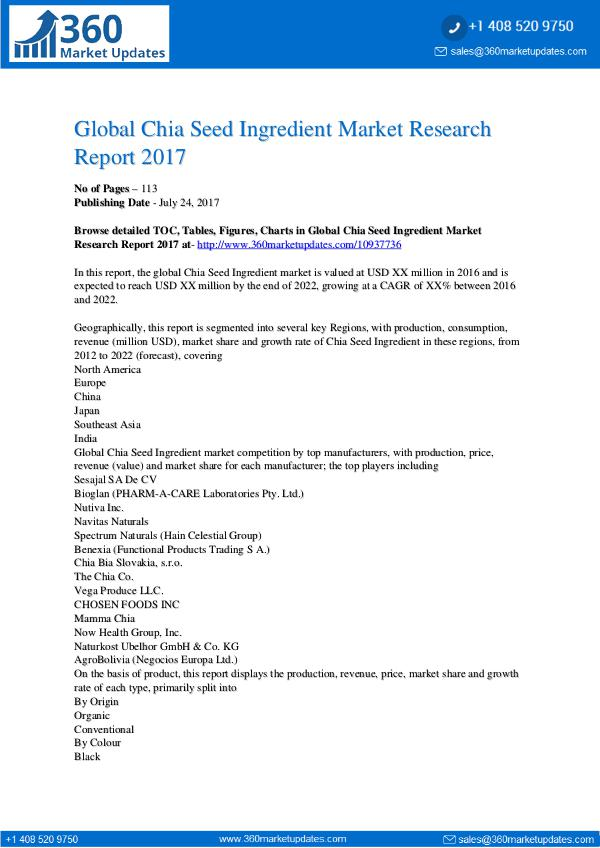 Global-Chia-Seed-Ingredient-Market-Research-Report