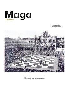 MEGA Salamanca