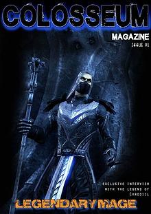 Colosseum Magazine