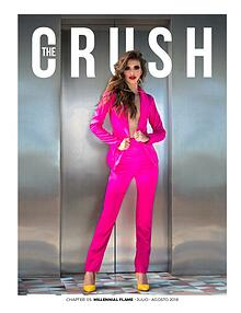 The CRUSH Magazine