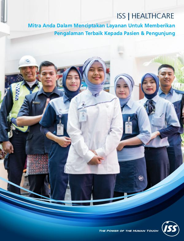 ISS Brochure ISS Indonesia Healthcare