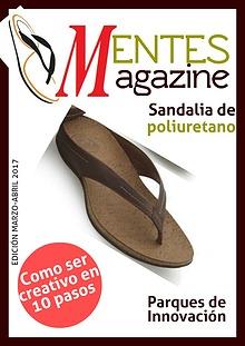 8 Mentes Magazine