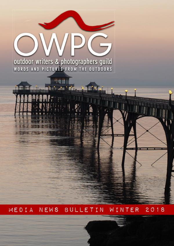 OWPG: Media News Bulletin January 2018