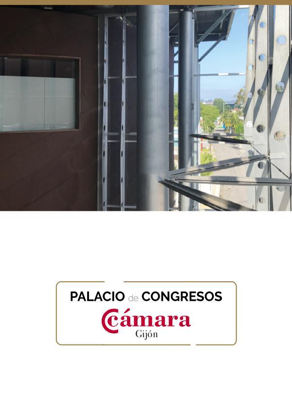 EL PALACIO DE CONGRESOS DE GIJÓN Palacio de Congresos Gijón