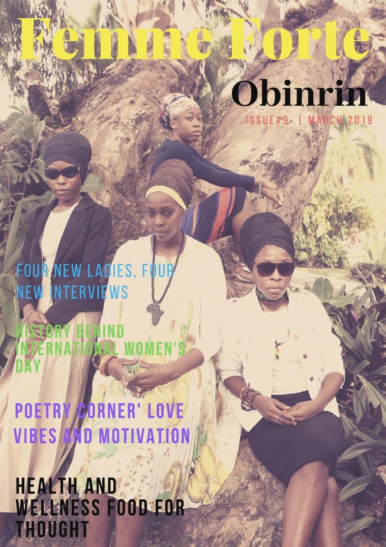 Obinrin Obinrin