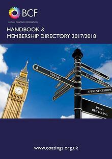 BCF Annual Handbook & Membership Directory