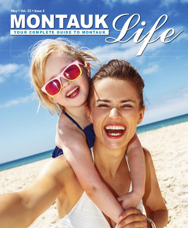 Montauk Life Montauk Life_May 2017