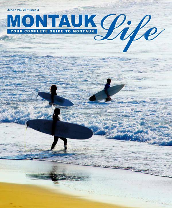 Montauk Life Montauk Life June 2017